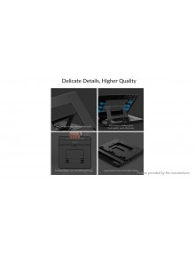 Authentic ORICO Portable Desktop Folding Tablet PC / Laptop Holder Stand