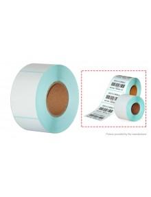 40*60mm Printing Label Bar Code Thermal Adhesive Paper Sticker (500pcs)