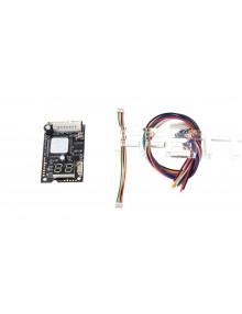 3-in-1 Mini PCI PCIe LPC 2-Digit Diagnostic Analyzer Debug Card for Laptop