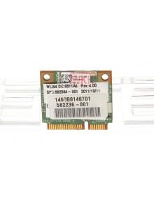 As-Is HP Broadcom BCM943224HMS Wireless Half Mini PCIe Card