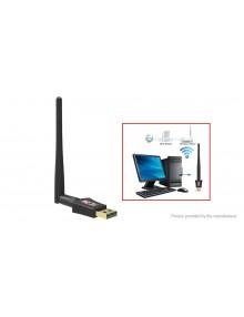 11AC600 Dual Band 600Mbps USB Wireless LAN Adapter