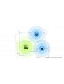Authentic Xiaomi Pro 300Mbps 2.4GHz Wireless Wifi Amplifier