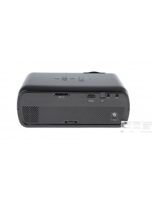 1000LM TFT LCD 800*480 Resolution 1000:1 Contrast Ratio LED Projector